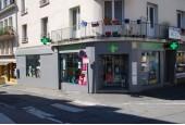 Pharmacie Le Ray Manceron
