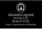 Alexandre Legrand