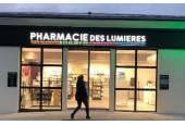 Pharmacie des Lumières